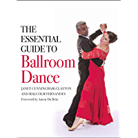 The Essential Guide to Ballroom Dance book cover