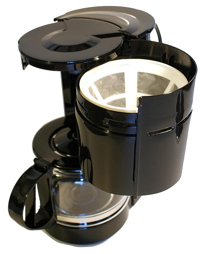 Camiones cafetera con jarra de cristal para 10-12 tazas, 24 V/300 ...