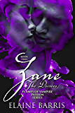 Zane: The Decrees (Flames of Vampire Passion Book 2)