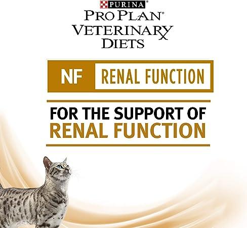 Purina Pro Plan Vet Feline Nf 1.5Kg: Amazon.es: Productos para mascotas