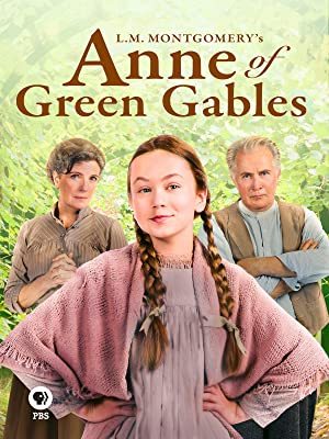 anne of green gables movie 1985 amazon