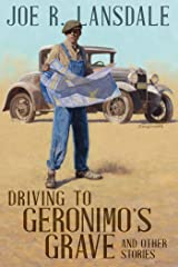 Driving to Geronimo's Grave and Other Stories Kindle Edition
