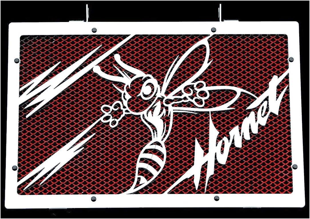 cache radiateur//grille de radiateur CB 600 F Hornet Frelon 199802