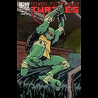 Teenage Mutant Ninja Turtles #1 (English Edition)