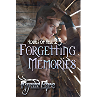 Forgetting Memories (Hounds of Hell Book 23) (English Edition)