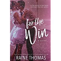 For the Win: A Standalone Baseball Romance book cover