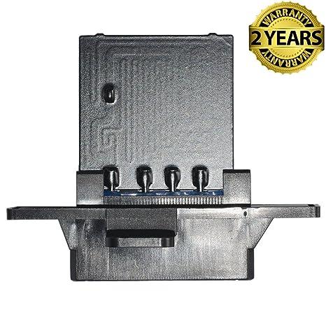 Saite Garage Heater Motor Fan Blower Resistor 27150-2M105 271502M105 27150-2M100 27150-08001