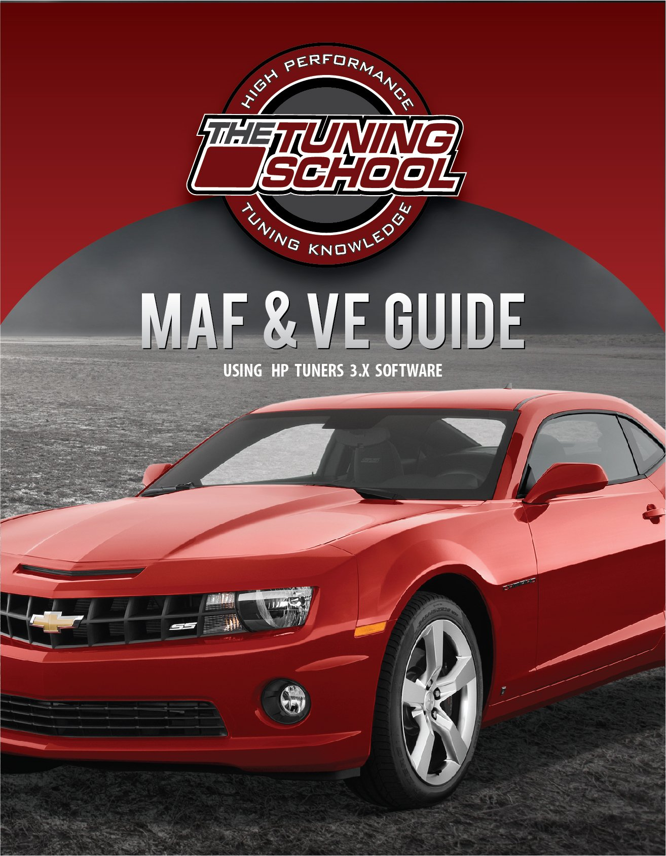 Beginning GM Tuning using HP Tuners Software: The Tuning