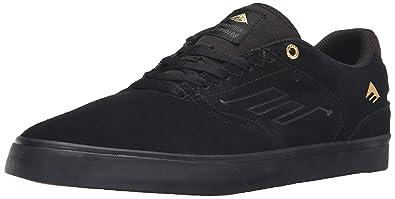 Emerica The Reynolds Low Vulc Men's Technical Skateboarding Shoes