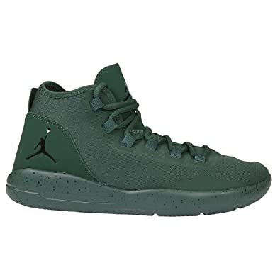 green jordan shoes