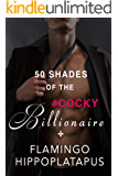 50 Shades of the #Cocky Billionaire