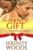 The Perfect Gift (Three Wise Men Book 1)