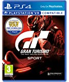 Gran Turismo: Sport (Playstation 4) [UK IMPORT]