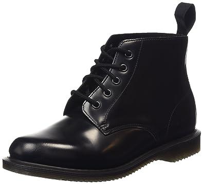 139567fe69d5b9 Dr. Martens Emmeline Pol. Smooth Damen Combat Boots  Dr. Martens ...