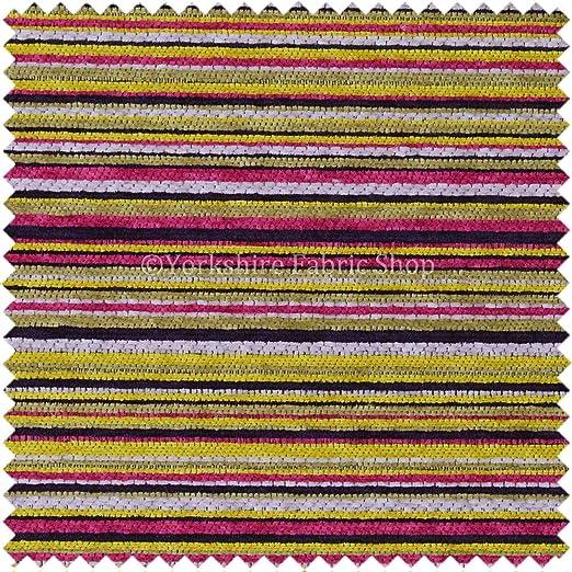 Exclusiva tela suave tejido Jacquard chenilla con textura ...