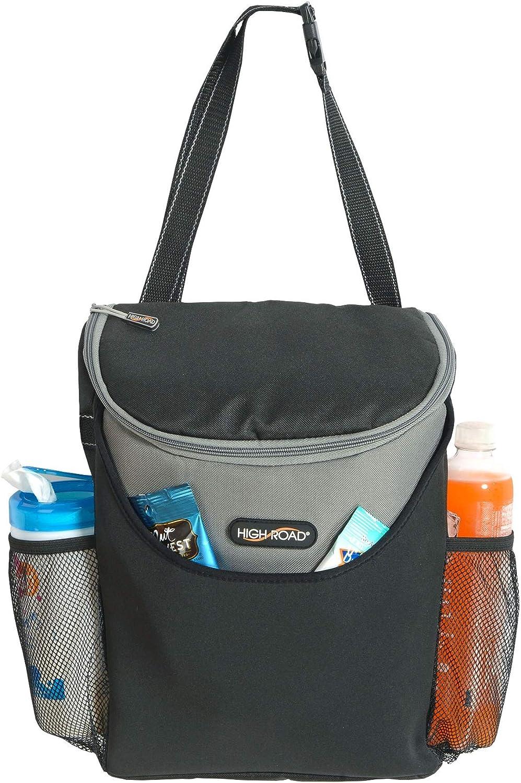 High Road SnackStash Car Seat Back Organizer and Cooler Bag