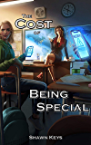 The Cost of Being Special (Survival of the Fittest Book 1) (English Edition)