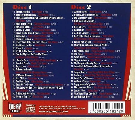 Various Tuxedo Junction Harmony Records Story 1957 62 Various