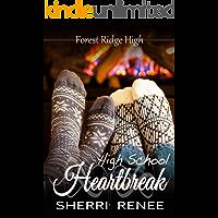 High School Heartbreak (Forest Ridge High Book 2) (English Edition)