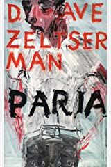 Paria (Pulp Master 34) (German Edition) Kindle Edition