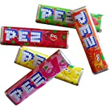 Fruité Pez recharges (pack de 12)