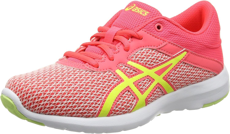 Asics Fuzex Lyte 2 GS, Zapatillas de Running para Niñas, (Diva ...