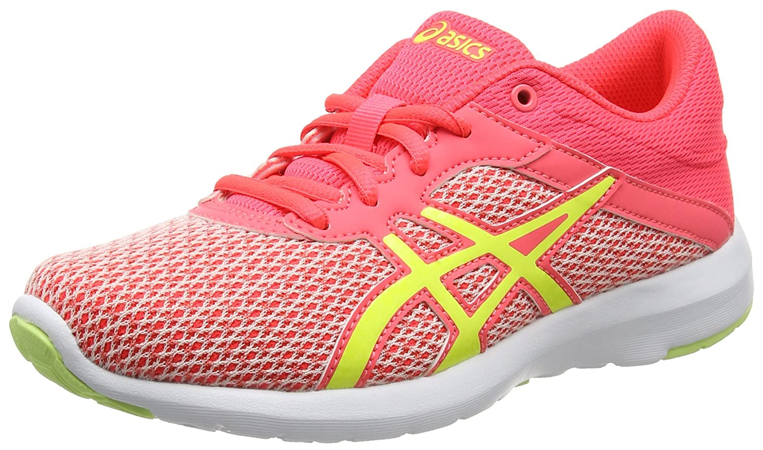 ASICS Girls' Fuzex Lyte 2 Gs Running Shoes