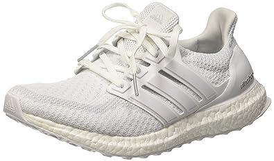 adidas herren ultraboost m laufschuhe weiß