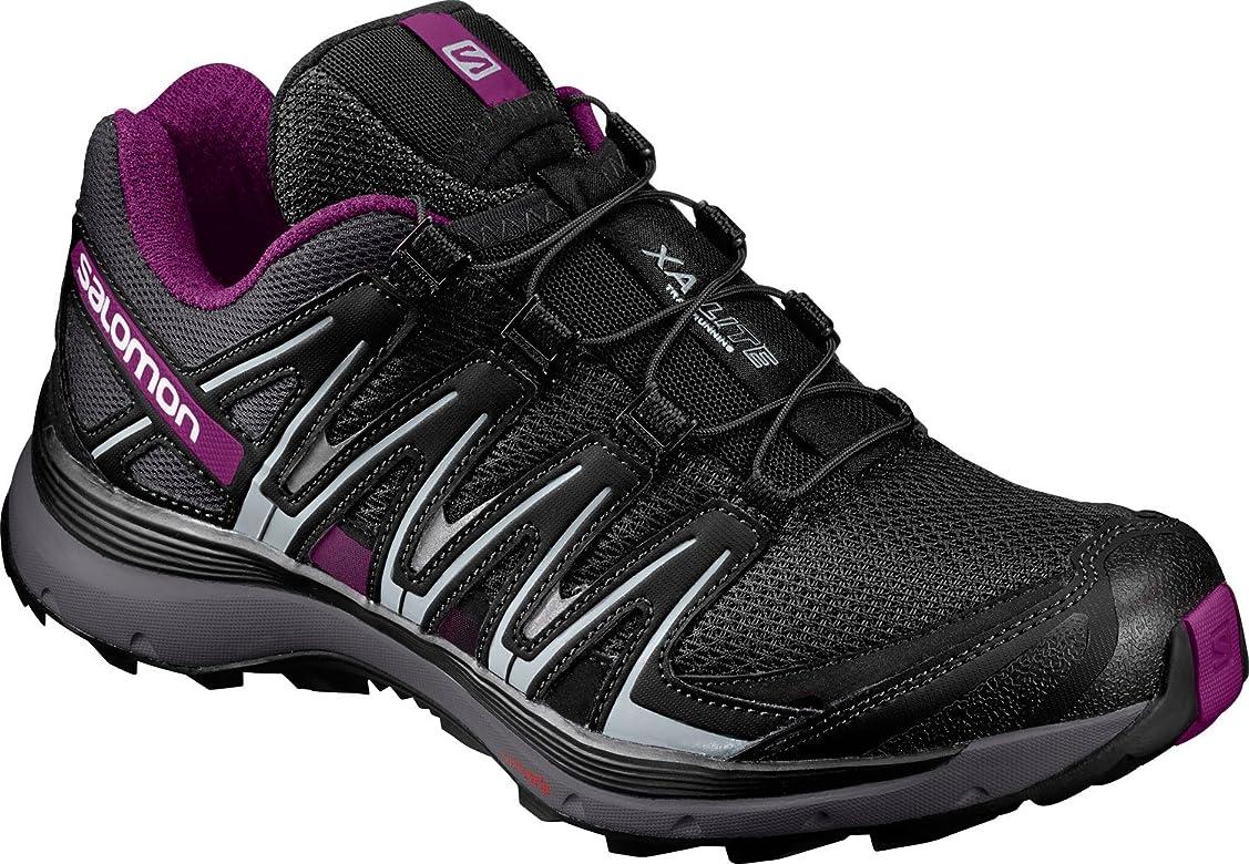 Salomon XA Lite W, Calzado de Trail Running para Mujer: Amazon.es: Zapatos y complementos
