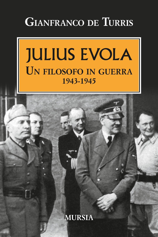 Resultado de imagen de Julius Evola italia fascista