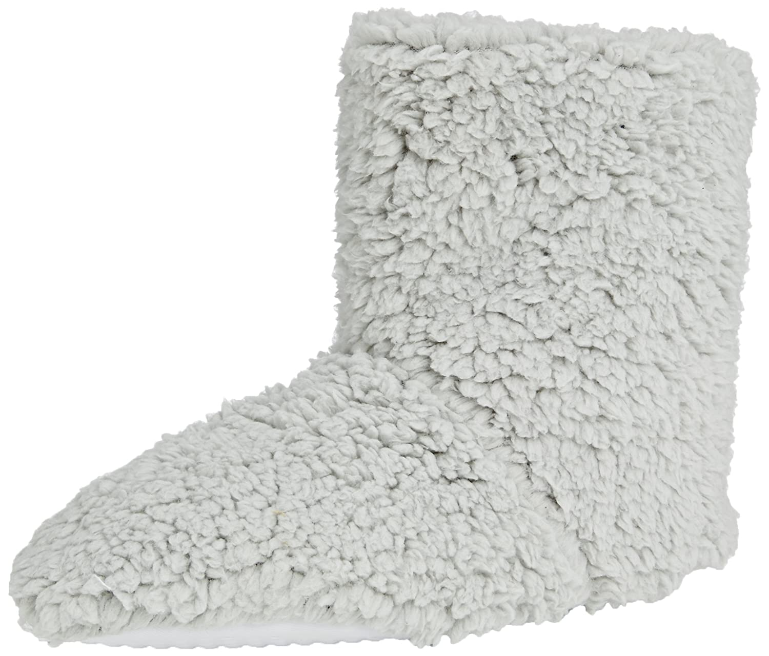 Eaze By Spot On - Fluffy Bootie - Chaussons montants - Femme X2045