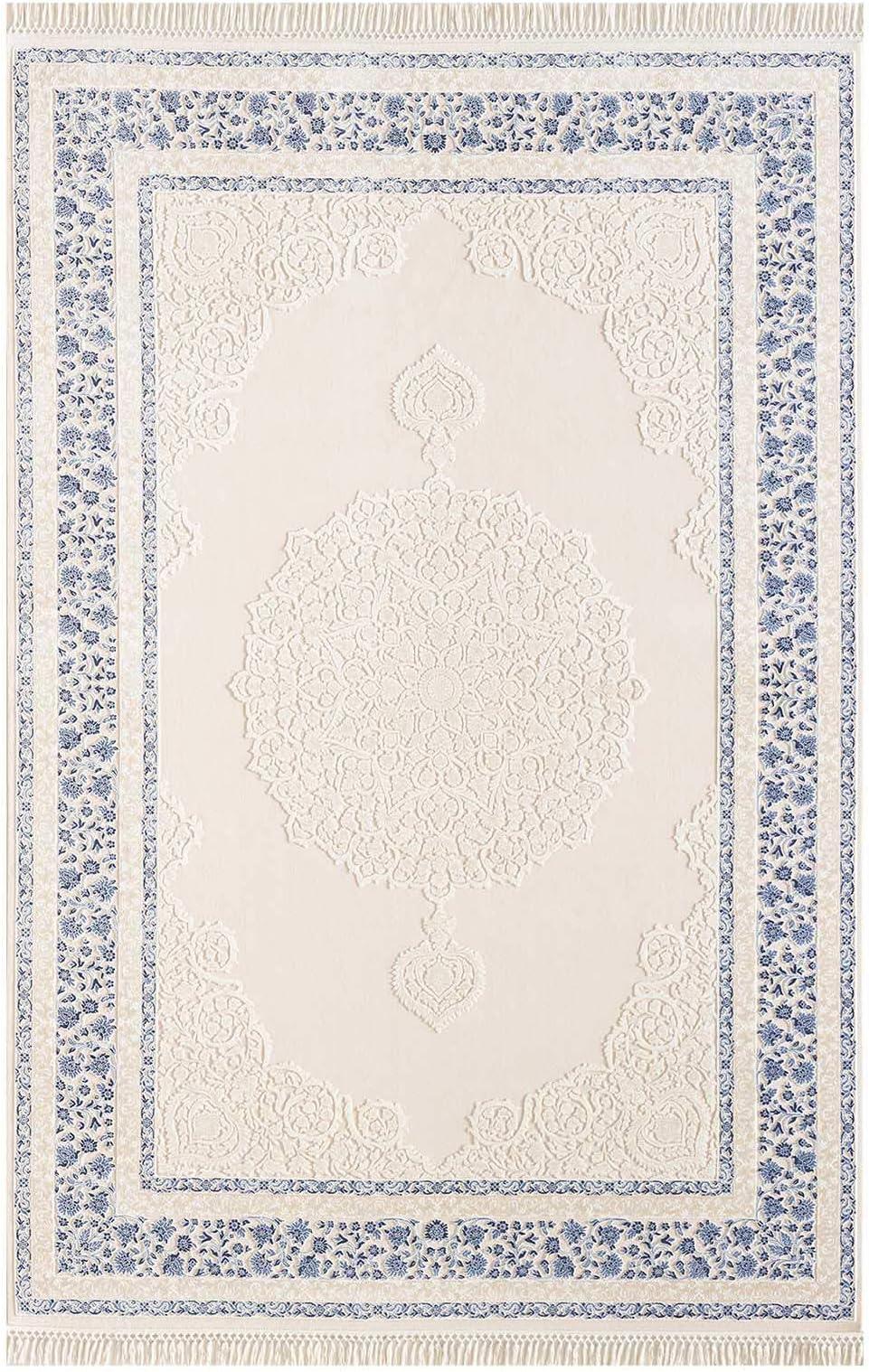 Elexus Carpet Tacmahal 1751 Floor Carpet 200 x 290 cm