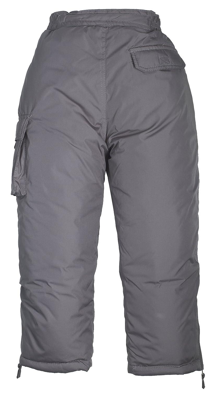 iXtreme Kids Water Resistant Insulated Snowboard Snowpants Snow Bib Snowbib Pant