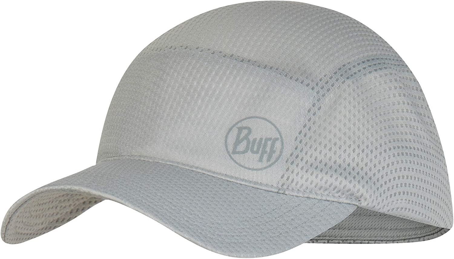 Buff R-Solid Gorra One Touch Unisex Adulto