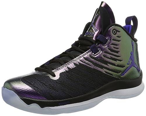 Nike 844677-012, Zapatillas de Baloncesto para Hombre: Amazon.es: Zapatos y complementos