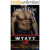 Wyatt: Brotherhood Protectors World (Chicago Protection Task Force Book 4)