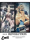 Come the REVOLUTION! Screens from India before the Mutiny... (English Edition)