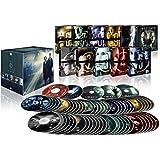 X-ファイル コンプリート DVD-BOX(「X-ファイル 2016」付)