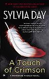 A Touch of Crimson: A Renegade Angels Novel