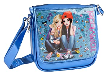 Bandolera Juguetes Model Azul Kleine es Friends 6629 Amazon Y Top qOU6vPn