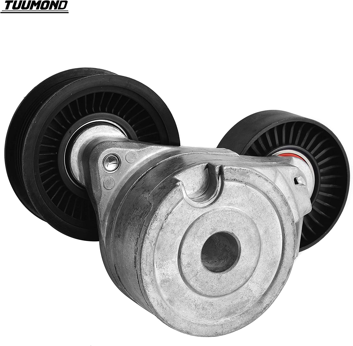 TUUMOND 419-010 Automatic Belt Tensioner Fit for 2000-2001 2004 ...