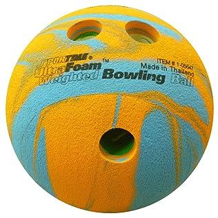 Sportime UltraFoam Bowling Ball