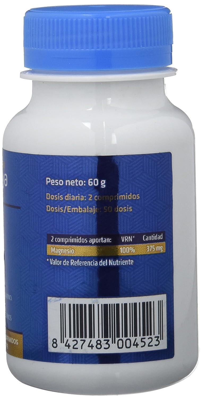 SOTYA - SOTYA Magnesio 100 comprimidos 600 mg: Amazon.es: Salud y cuidado personal