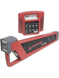 Pipe Locators Amazon Com Measuring Amp Layout Tools