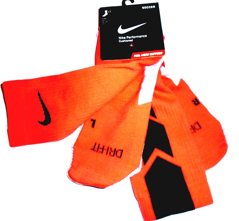 Nike - Calcetines De Fútbol Unisex Stadium Crew, Color ...