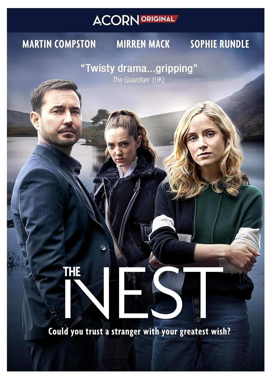 The-Nest:-Season-1-(DVD)