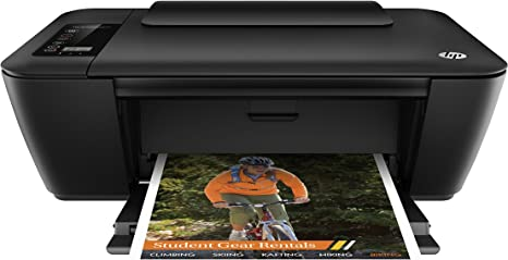 HP DeskJet 2545 Inyección de Tinta térmica 7 ppm 4800 x 1200 dpi ...