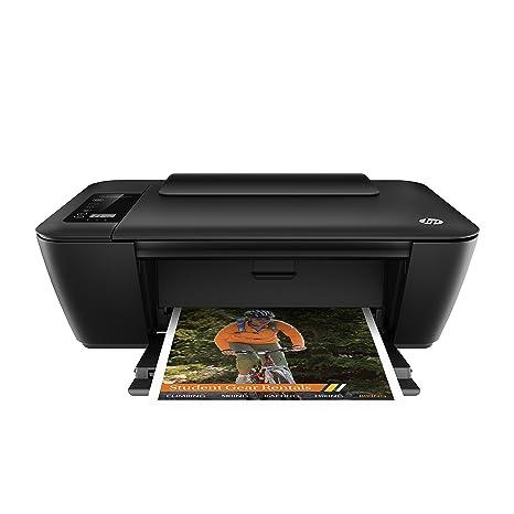HP DeskJet 2545 Inyección de Tinta térmica 7 ppm 4800 x 1200 ...