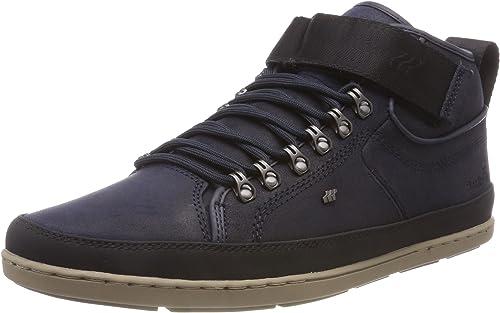 Boxfresh Herren Kenric Hohe Sneaker