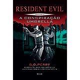 Resident Evil 1: A conspiração umbrella